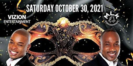 Klass Masquerade Party tickets