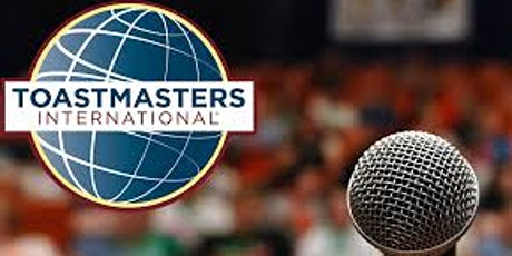 Military - Veterans Toastmasters Meeting tickets