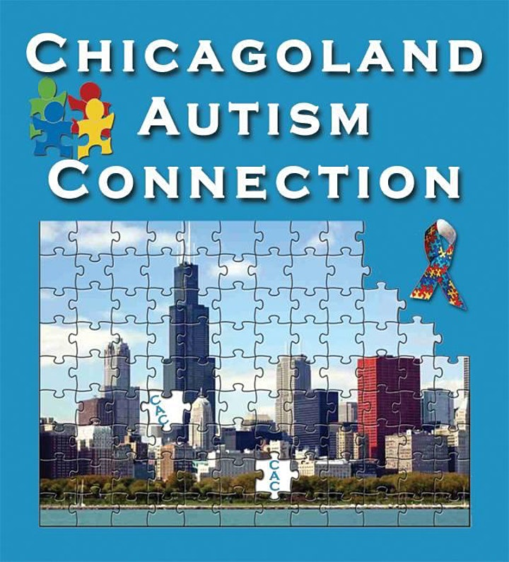"""CHICAGOLAND AUTISM CONNECTION """"NIGHT OF STARS"""" SNEAKER BALL image"""