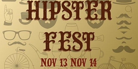 Hipster Fest 2021 tickets