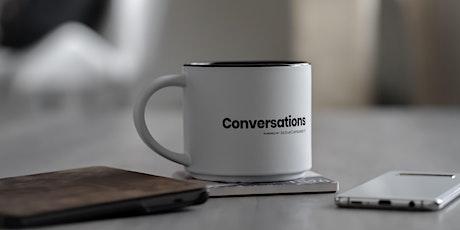 The Brain-Changing Power of Conversation | Virtual Brain Health Center tickets