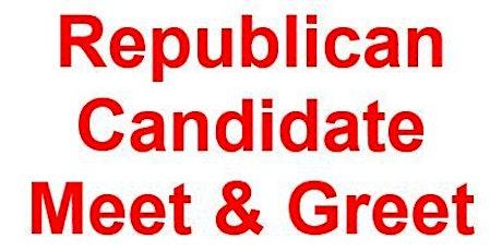 Republican Candidate Meet & Greet tickets