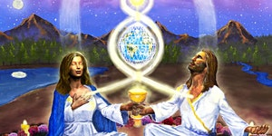 Sacred Union ~ Introduction to the Beloved