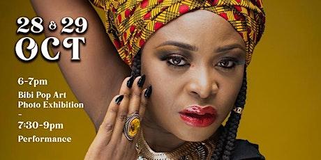 Classical Soprano Abiodun Koya Presents: Lion Queen Sings! tickets