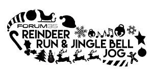 Reindeer Run & Jingle Bell Jog, December 4, 2015