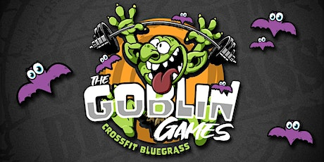 2021 Goblin Games  Competition tickets