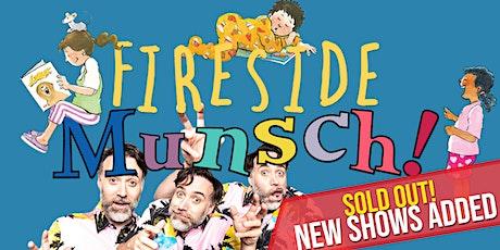 Fireside Munsch! tickets