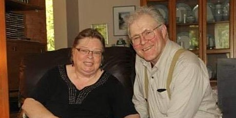 Celebration of Life for Barb Stark tickets