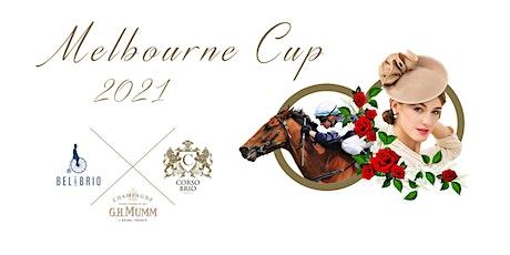 Celebrate Melbourne Cup at Bel & Brio! tickets