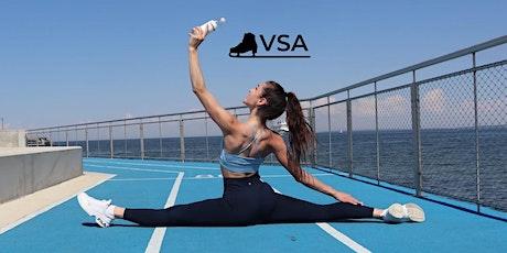 Virtual Flexibility Class tickets