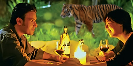 Dinner with Tigers - Evening Under the Stars! tickets