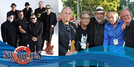 Mick Martin / 11th Annual Blues By The River tickets