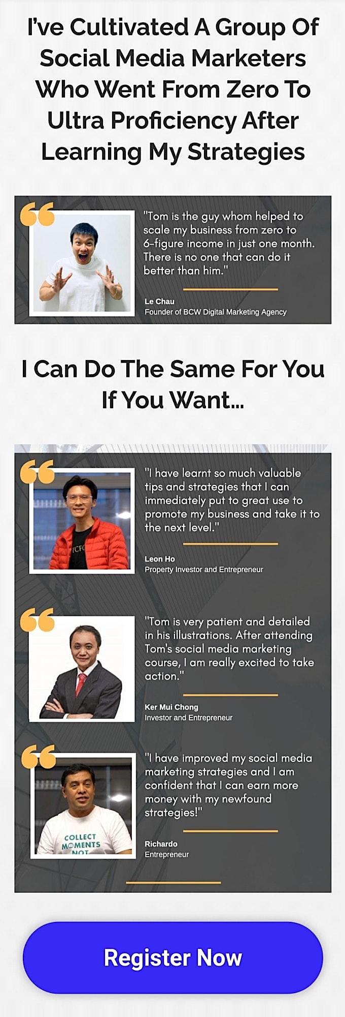 FREE Online Digital Marketing Training To Enhance Your Job Opportunity image