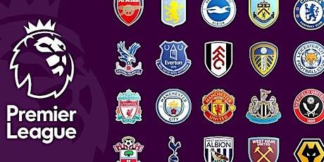 TOTAL SPORTEK]...!! Leicester City V Burnley LIVE ON 25 SEP 2021 tickets