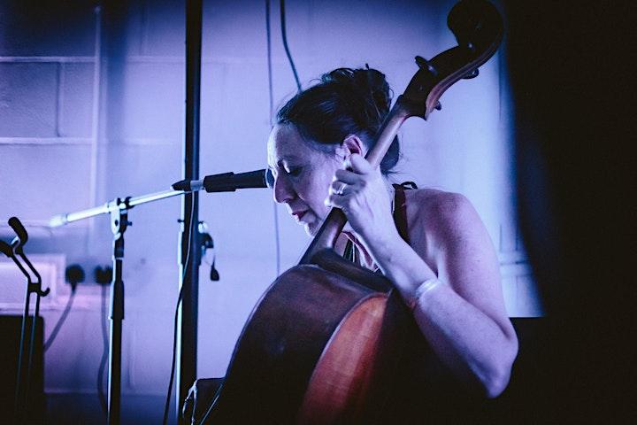 Improvisation : Lyn Hodnett, Charlie Collins, Mick Beck & Gillian Whiteley image