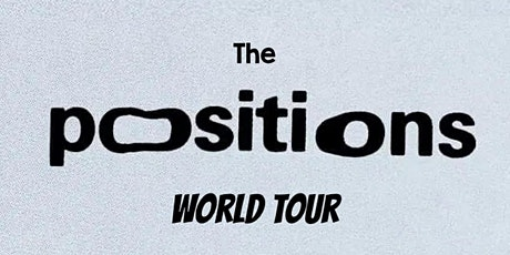 Positions Tour Tickets