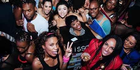 TOASTED LIFE x HALLOWEEN COSTUME DAY PARTY tickets