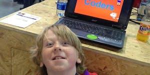 CoderDojo Drogheda - 3 October 2015
