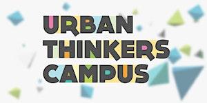 UTC / The City as the Innovative Process Lab