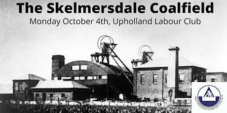 Skelmersdale Heritage Society October Meeting tickets