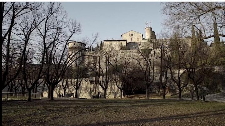Immagine Castello di Brescia: da Falcone d'Italia a Cidneon