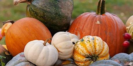 Online Halloween Teen Baking Workshop tickets