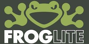 Froglite LAN Party 2015