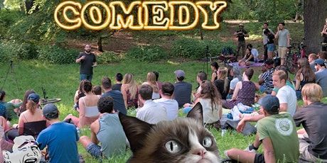Park Comedy - End of Summer SPECIAL - Sunday 26th of September Tickets