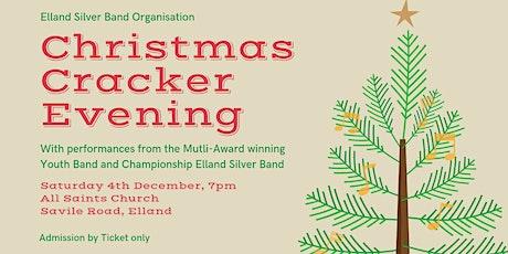 Christmas Cracker Evening Celebration tickets