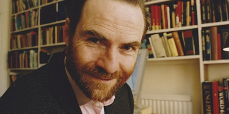 Timothy Garton Ash: About liberty and its enemies Tickets