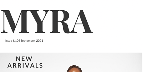 Myra Styling/Shopping Fashion Event tickets