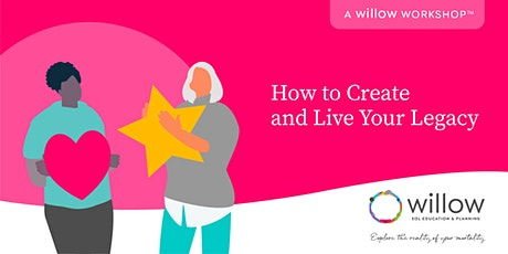 How to Create and Live Your Legacy tickets