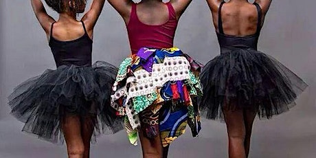 Sunday Morning African Ballet Moves tickets
