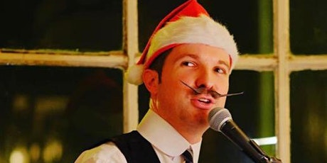 Carradine's Christmas Cockney Sing-a-long tickets