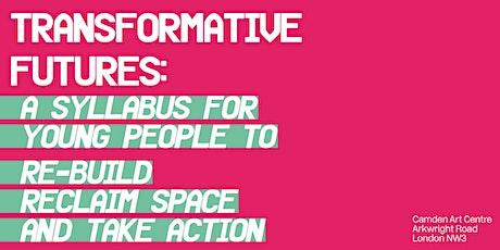 Transformative Futures - Onsite Registration tickets
