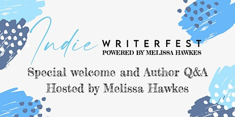 Special Welcome and Q&A Hosted by Melissa Hawkes tickets