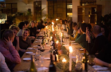 The Green Duck Christmas  Supper Club tickets