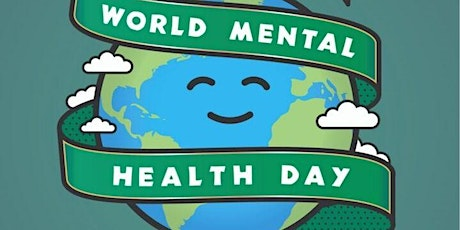 Managing your Mental Health: moment by moment! Tips for good mental health tickets