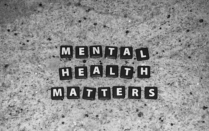 Managing your Mental Health: moment by moment! Tips for good mental health image