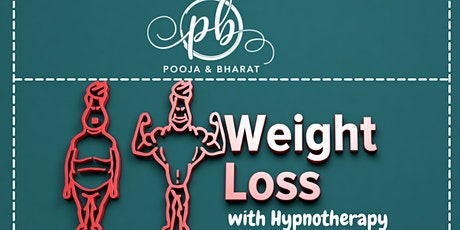 Weight Loss with Hypnotherapy tickets