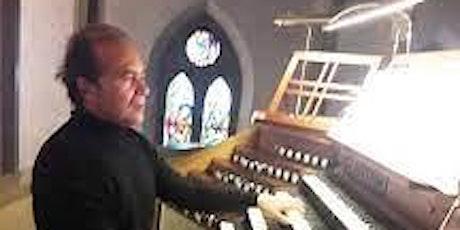 Alla scoperta dell'organo biglietti