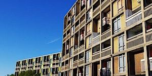 Ten Buildings that changed Post-War Britain - A talk...
