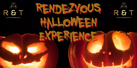 Halloween Rendezvous Margate tickets