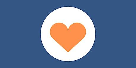 'Orange Hearts Festival' workshop tickets
