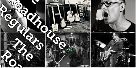 The Roadhouse Regulars @ The Blind Pig tickets