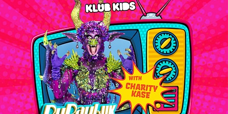 LONDON - Season 3  viewing party - Week 2 (Charity Kase) ages 14+ tickets