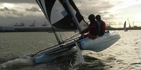 Adult 2 Day  Improver Sailing Course - 2021 tickets