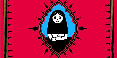 Graphic Novel Discussion Group: Persepolis tickets