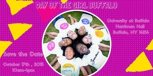 Day Of The Girl- Buffalo 2015 -The utilmate Day of...