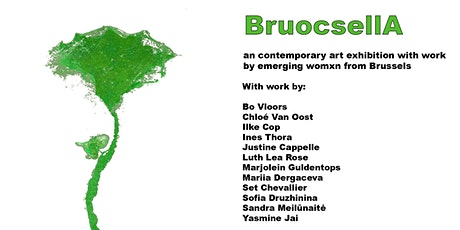 BruocsellA - Opening night tickets